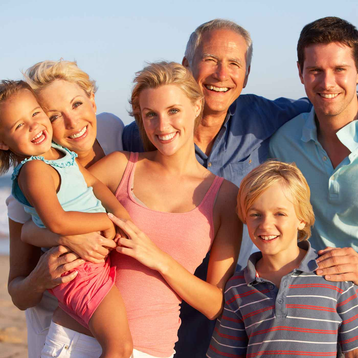full family chiropractic care