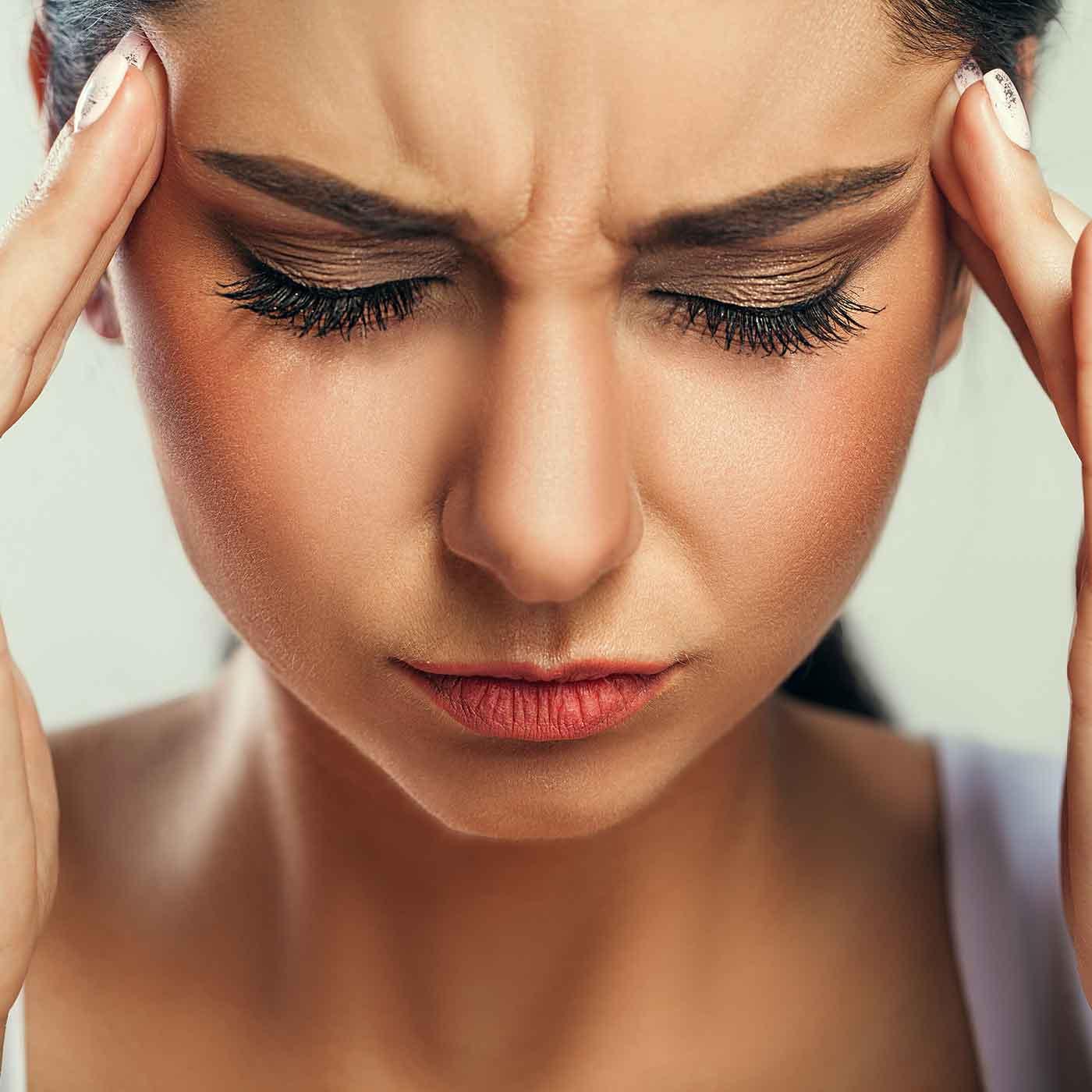 headache chiropractic services