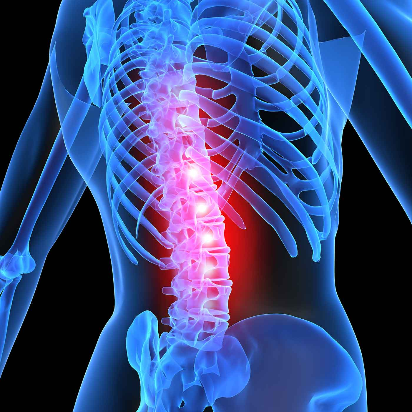 lower back pain chiropractic services