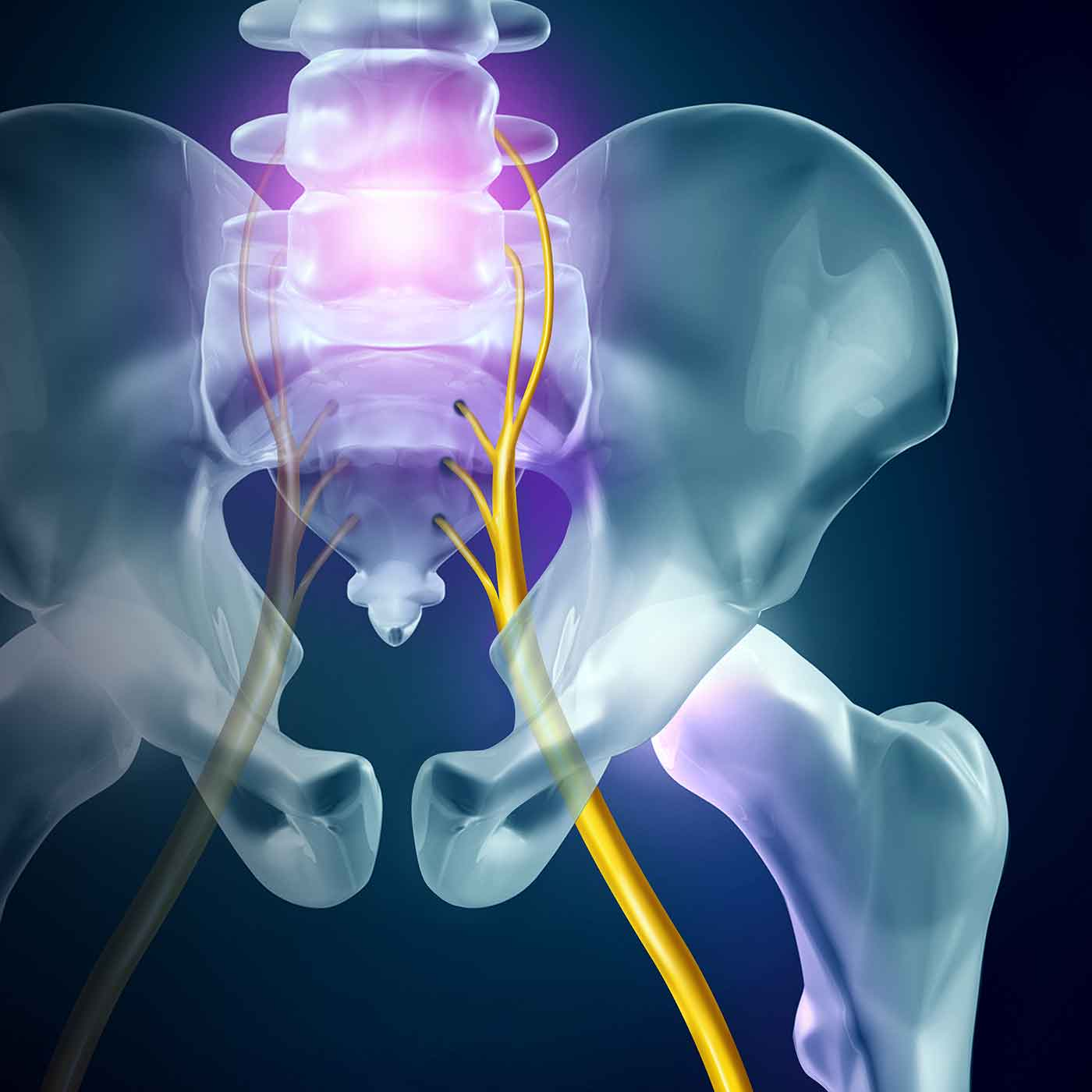 sciatic chiropractic services